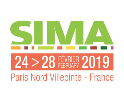 Sima - Paris- 24-28 february 2019